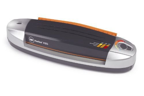 Laminator H315 Highspeed