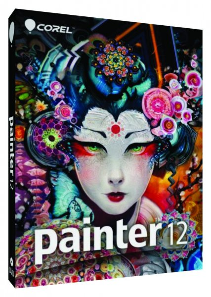 Painter 12 Classroom License 15+1