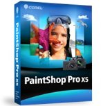 PaintShop Pro X5 Classroom License 15+1